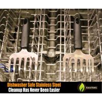 CVT, Stainless Steel BBQ Meat Rakes