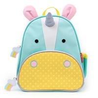 SKHP, 12 inches Insulated Toddler Kids Backpack - Eureka Unicorn