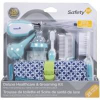 S1ST, Deluxe Healthcare and Grooming Kit