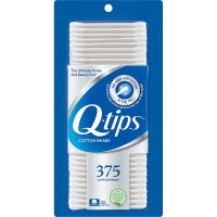 Q-tips, Cotton Swabs - 375 CT