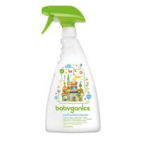 Babyganics, Multi Surface Cleaner, Fragrance Free - 32 oz