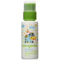 Babyganics, Stain Eraser Marker, On-The-Go - 2 Oz, (Packaging May Vary)