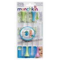 Munchkin, Cleaning Brush Set, 1 Set
