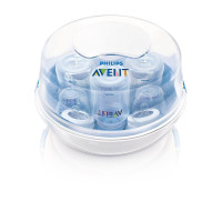 Philips Avent, Microwave Steam Sterilizer