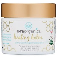Era Organics, USDA Certified Organic Natural Healing Ointment for Baby - 2 oz.