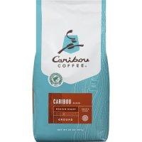 Caribou Coffee, Caribou Blend Ground Medium Roast - 20 oz (567 g)