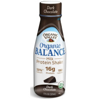 Organic Valley, Organic Balance, Milk Protein Shake - 11 Ounces (325 ml)  *Select Flavor