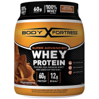 Body Fortress, Super Advanced, Whey Protein Powder - 2 Pounds (907 g)  *Select Flavor