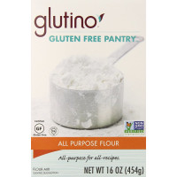 Glutino, Gluten Free, Pantry All Purpose Flour - 16 oz (454 g)