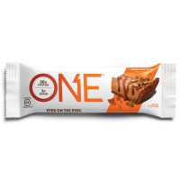 ISS, Oh Yeah! One Bar, Flavored Protein Bar, 12 Bars - 2.12 oz (60 g) each