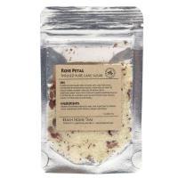Beach House Teas, Organic Cane Sugar, Washington Lavender - 1 oz (28.35 g)