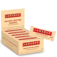 LÄRABAR, Gluten Free Bar, 16 Count - 1.7 oz (48 g) each  *Select flavor