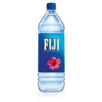 FIJI, Natural Artesian Water - 50.7 oz (1.5 L)