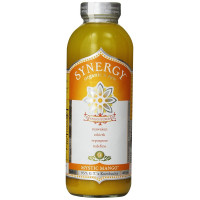 GT's Organic Kombucha, Synergy-Mystic Mango - 16 oz (480 ml)