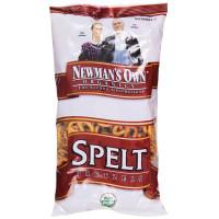 Newman's Own, Organic, Pretzels, Spelt - 7 oz (199 g)