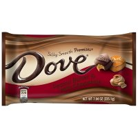 Dove, Promises Peanut Butter and Milk Chocolate Candy - 7.94 oz (225.1 g)