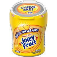 Juicy Fruit, Fruity Chews Gum, Original, 40 Count - 2.96 oz (83.9 g)