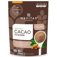 Navitas Organics, Cacao Powder - 8 oz (227 g)