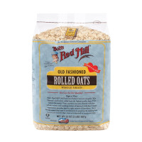 Bob's Red Mill, Rolled Oats Regular - 32 oz (907 g)