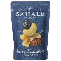 Sahale Snacks, Berry Macaroon Almond Mix - 7 oz (198 g)