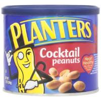 Planters, Cocktail Peanuts - 12 oz (341 g)
