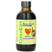 Childlife, Aller-Care, Natural Grape Flavor - 4 fl oz