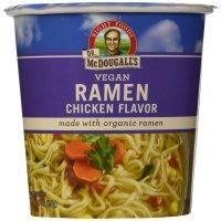 Dr. McDougall's, Organic Chicken Ramen, Big Soup Cup - 1.8 oz (50 g)