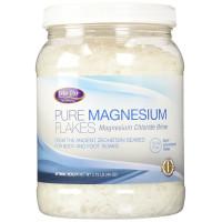 Life Flo Health, Pure Magnesium Flakes - 2.75 lb (44 oz)