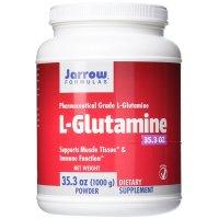 Jarrow Formulas, L-Glutamine, Powder, 35.3 oz (1000 g)