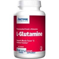 Jarrow Formulas, L-Glutamine, Powder - 8 oz (227 g)