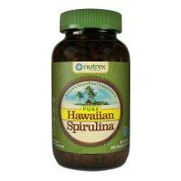 Nutrex, Pure Hawaiian Spirulina Pacifica, 500 mg - 400 Tablets