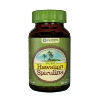 Nutrex, Pure Hawaiian Spirulina Pacifica, 500 mg - 200 Tablets