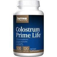 Jarrow Formulas, Colostrum Prime Life, 500 mg - 120 Capsules
