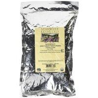 Starwest Botanicals, Barley Grass Powder, Organic - 1 lb (453.6 g)