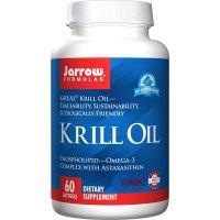 Jarrow Formulas, Krill Oil - 60 Softgels