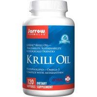 Jarrow Formulas, Krill Oil - 120 Softgels