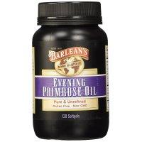 Barlean's, Evening Primrose Oil - 120 Softgels