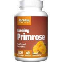 Jarrow Formulas, Evening Primrose, 1300 mg - 60 Softgels