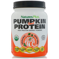 Nature's Plus, Pumpkin Seed Protein - 0.95 lb (429 g)