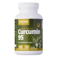 Jarrow Formulas, Organic Curcumin 95, 500 mg - 60 Tablets