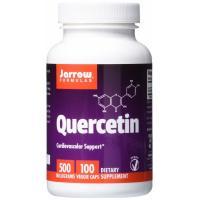 Jarrow Formulas, Quercetin, 500 mg - 100 Capsules