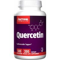 Jarrow Formulas, Quercetin, 500 mg - 200 Capsules