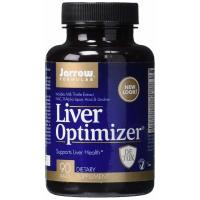 Jarrow Formulas, Liver Optimizer - 90 Tablets