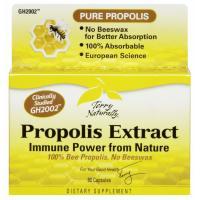 Terry Naturally, Europharma, Propolis Extract - 60 Capsules
