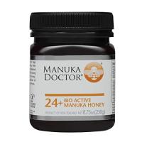 Manuka Doctor, 24+ Bio Active Manuka Honey - 8.75 oz (250 g)