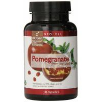 Neocell, Pomegranate From the Seed - 90 Capsules
