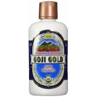 Dynamic Health, Organic, Goji Gold - 32 fl oz (946 ml)