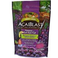 Garden Greens, AcaiBlast, Acai Soft Chew Antioxidant Formula - 30 Soft Chews