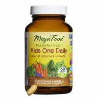 MegaFood, Kids One Daily - 60 Tablets