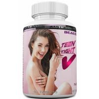 BTFM,TEEN TIGHT V Female, Tight & Firm Vaginal Walls - 60 Tablets
